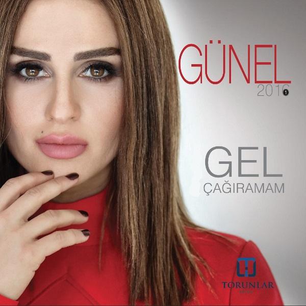 دانلود آهنگ Gunel به نام Daglar ( Vazgectim )
